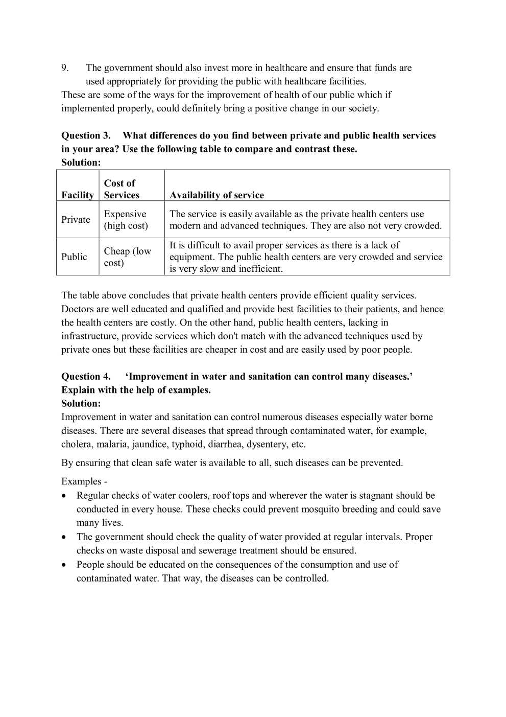 NCERT Solutions For Class 7 social science social and political life chapter 2